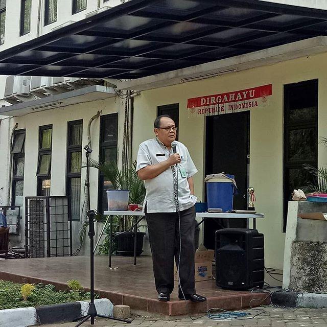 Bapenda Kota Tangerang selatan
